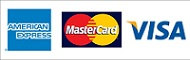 Boutique Motel Sefton House and Tumut Fly Fishing accept Mastercard, Visa and American Express