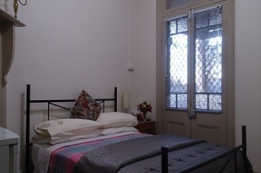 Double Room Boutique Motel Sefton House Tumut Accommodation