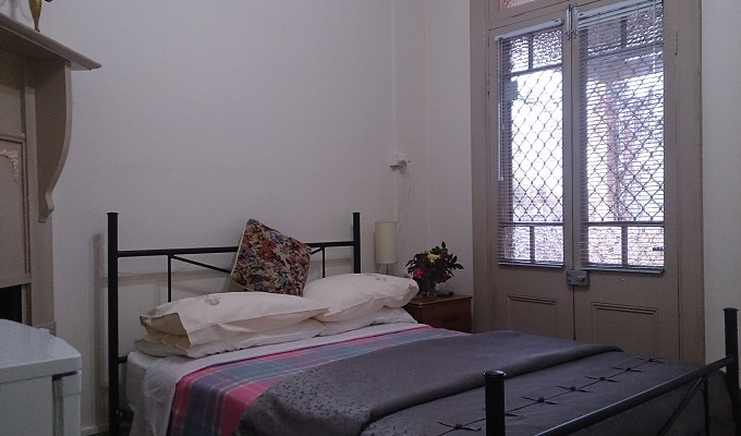 Double Room Tumut Accommodation