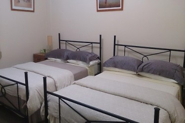 Tumut Family Accommodation - Family Room