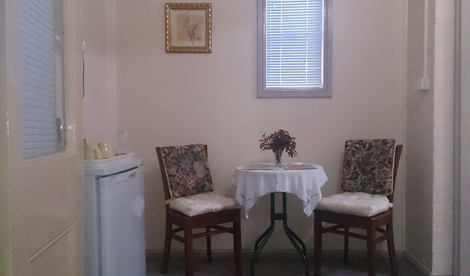 Boutique Motel Sefton House Queen Victoria Suite Also Ideal as Single Person Tumut Accommodation