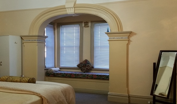 At Boutique Motel Sefton House The Queen Victoria Suite is also ideal as a single person Tumut accommodation option.